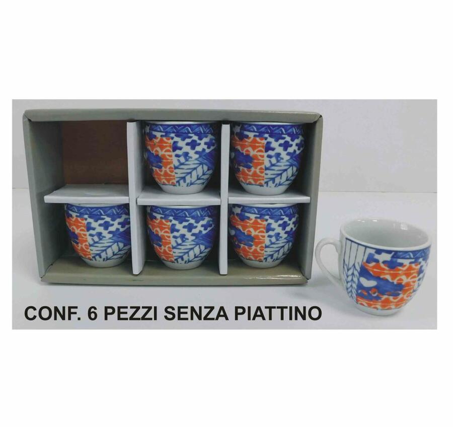 Tazzine caffè Rabat