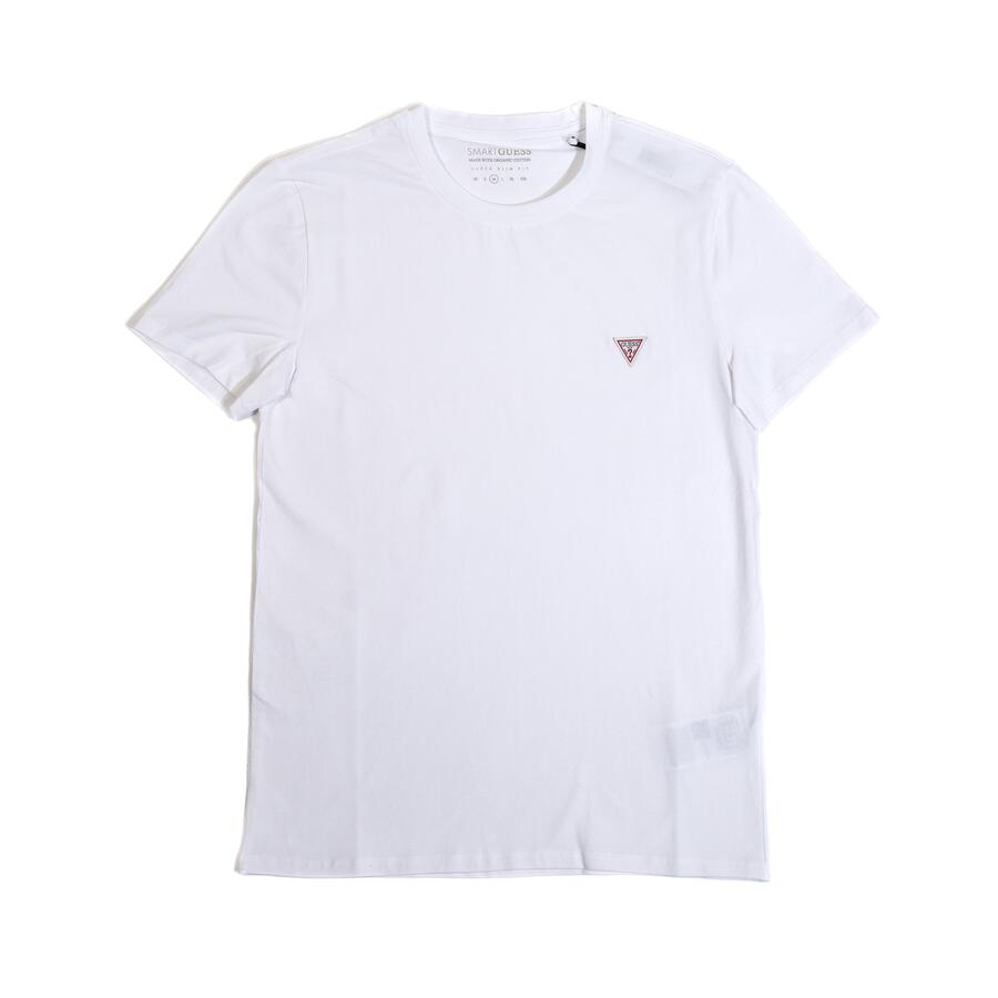T-SHIRT SUPER SLIM GUESS - Colori disponibili: 4