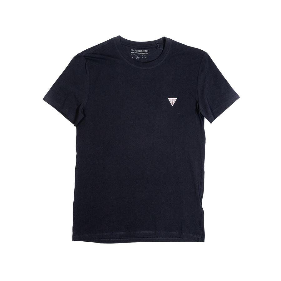T-SHIRT SUPER SLIM GUESS - Colori disponibili: 4