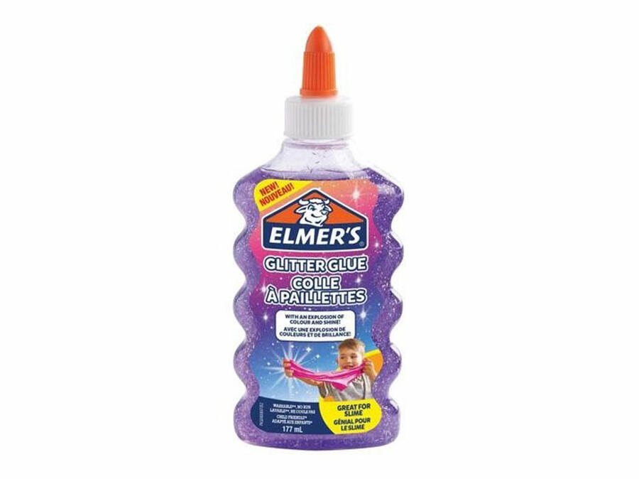 COLLA GLITTER 177 ML ELMER'S