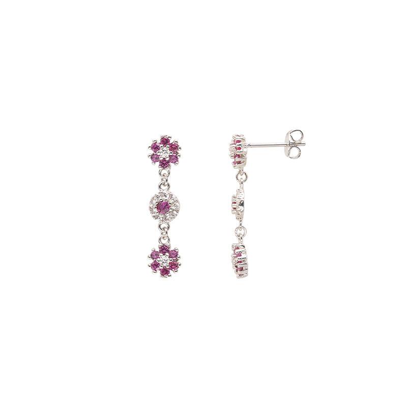 Orecchini Flowers For -You