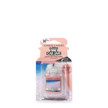 Yankee Candle - Car Jar Ultimate