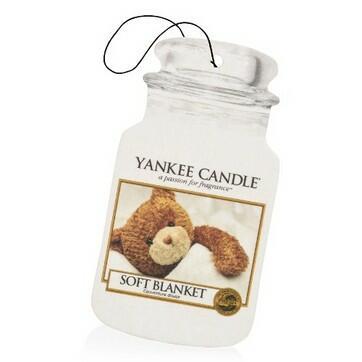 Yankee Candle - Car Jar