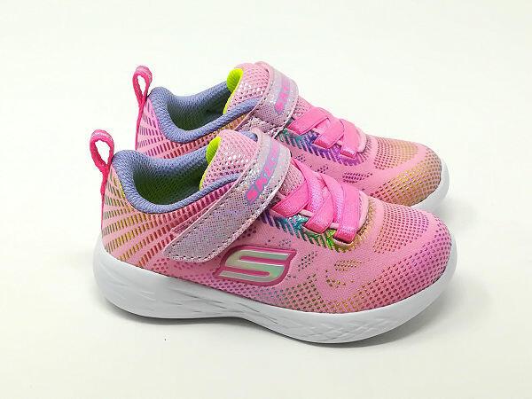 Go Run Kids Rosa - SKECHERS