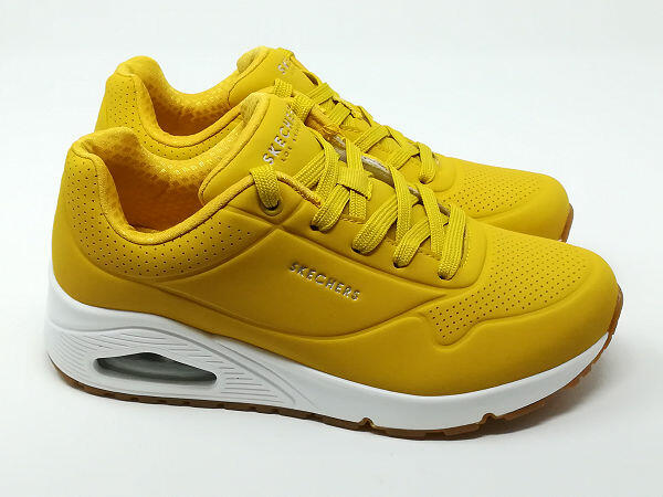 Stand On Air Giallo - SKECHERS