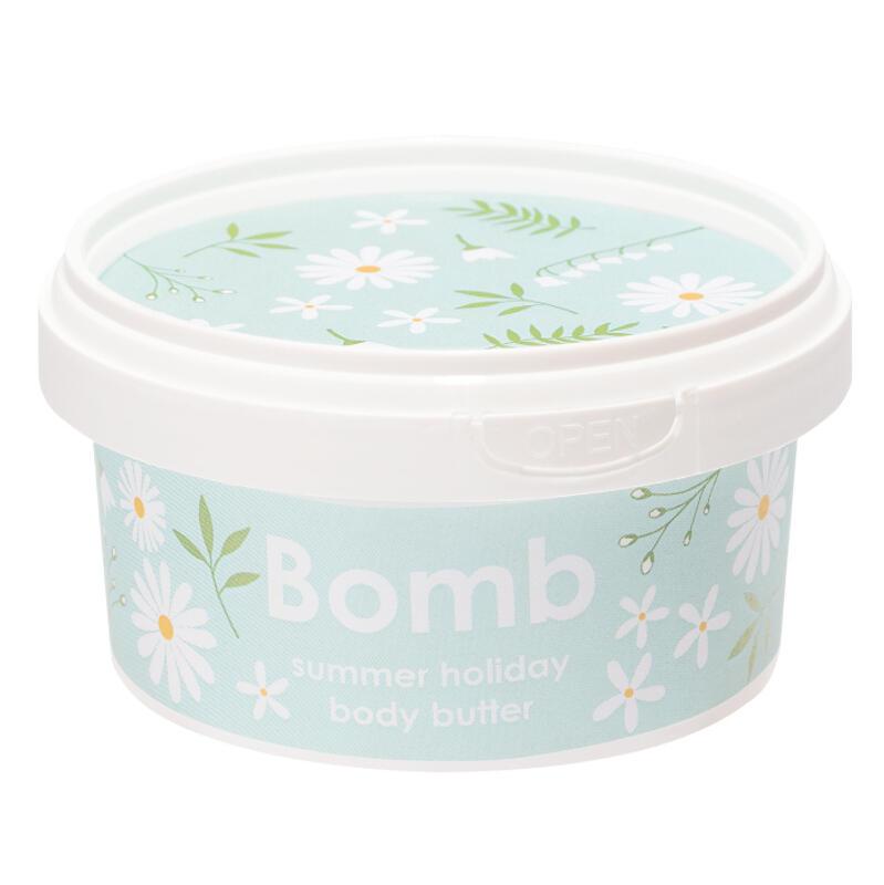Bomb Cosmetics- Body Butter