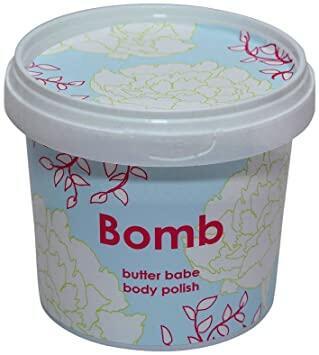 Bomb Cosmetics - Body Polish