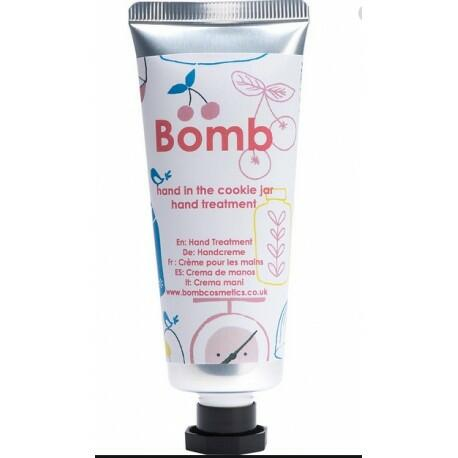 Bomb Cosmetics - Hand Treatment