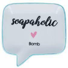 Bomb Cosmetics Portasapone