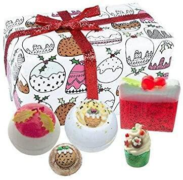 Bomb Cosmetics Gift Set