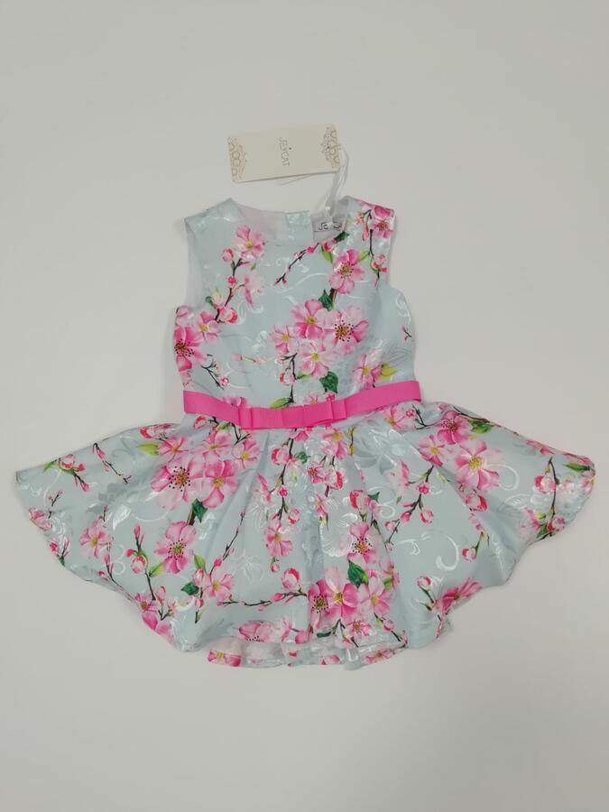 Jeycat vestito neonata