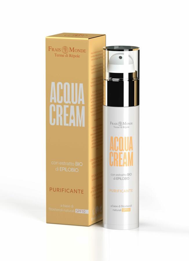 Acqua cream bio