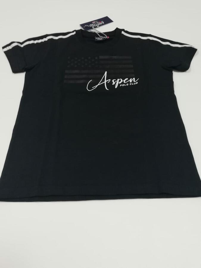 Aspen Polo Club maglia