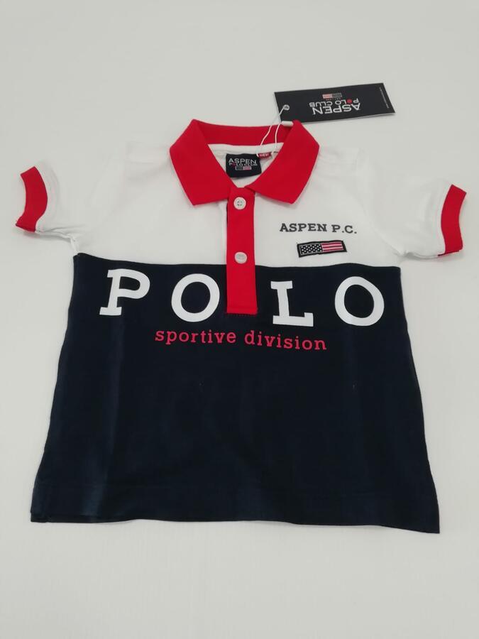 Aspen Polo Club polo