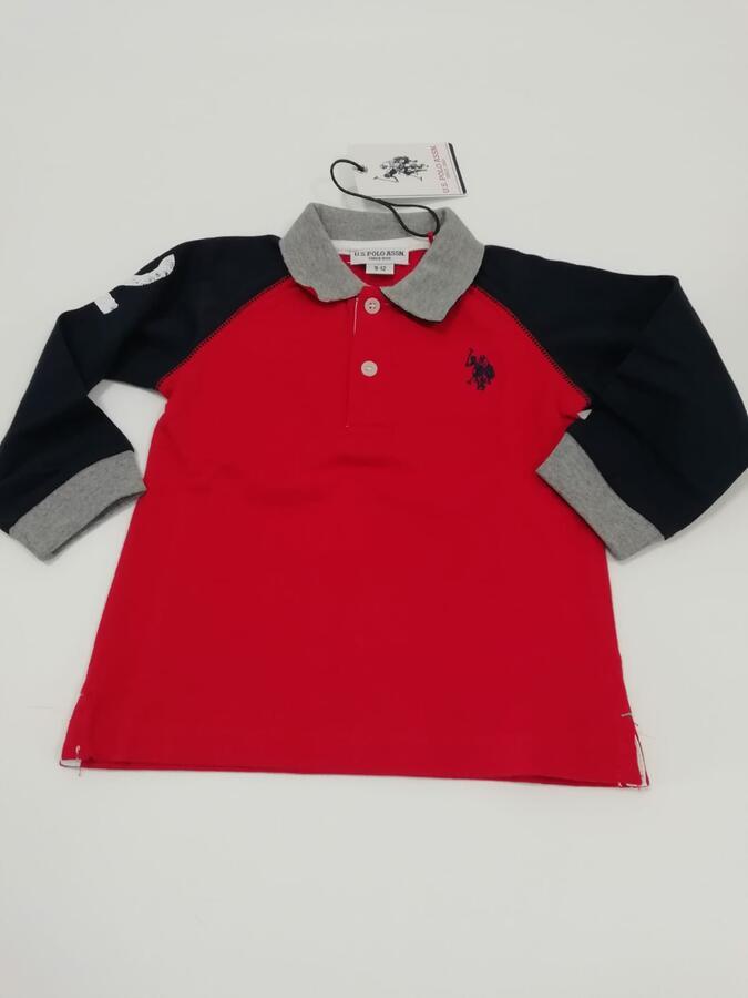 U.S. Polo Assn Polo