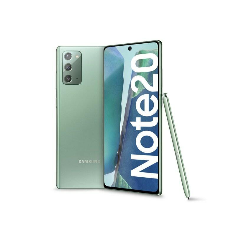 Samsung Note 20 5G 8/256Gb