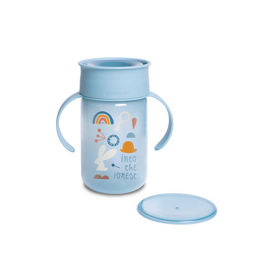 Tazza 360° Into the Forest +12 mesi 340ml