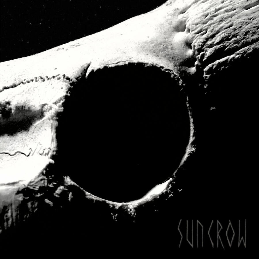 SUN CROW  - QUEST FOR OBLIVION - 2LP (Ripple Music)
