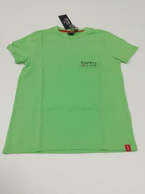 Aspen Polo Club maglietta