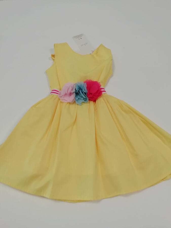 JEYCAT Vestito giallo