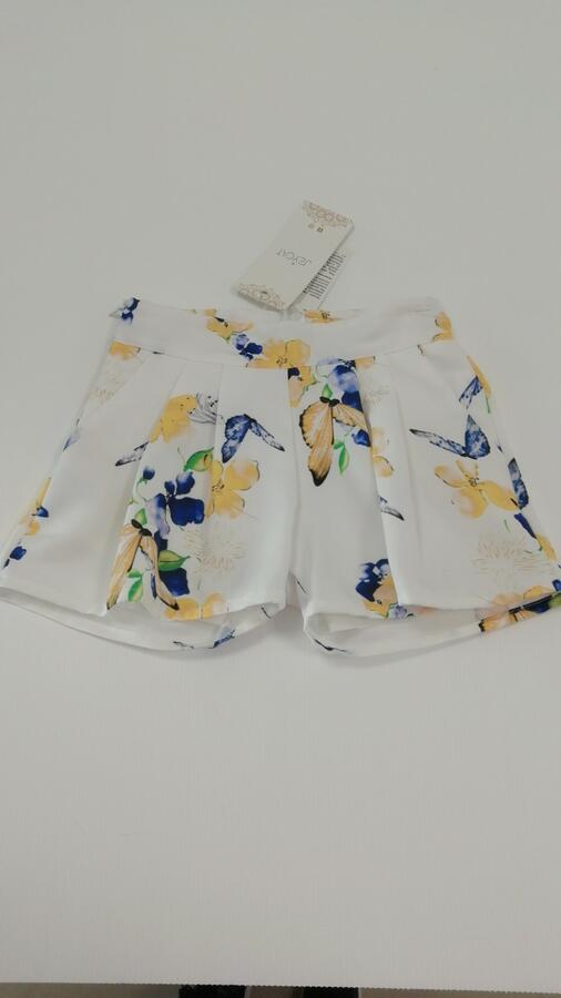 JEYCAT Shorts farfalle