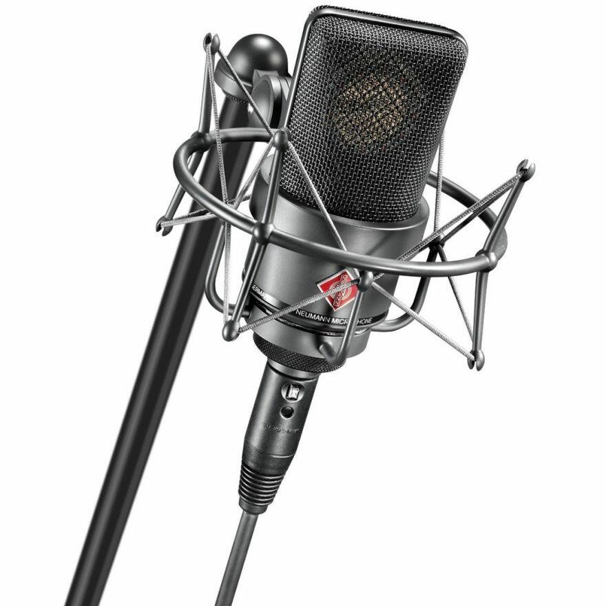 Neumann TLM103 Mono Set - Microfono da Studio con Valigetta