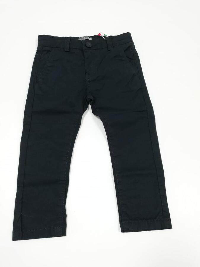 LOSAN pantalone blu scuro