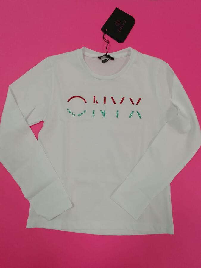ONYX maglia in cotone