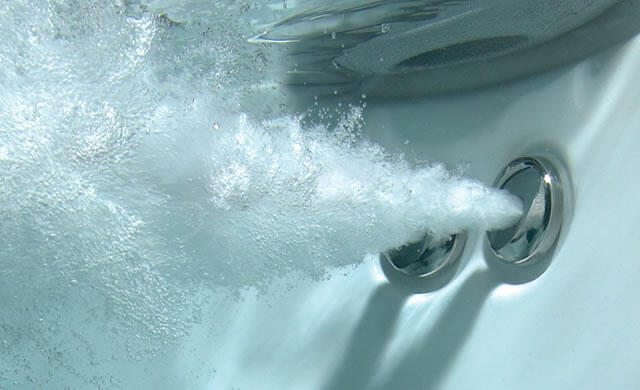 Glamping Hot Tub in Thermowood di pino nordico Mod. Estela Ø 1,5 m- 46mm - Riscaldatore Interno