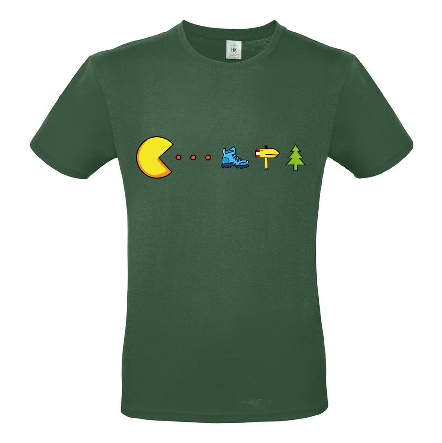 T-Shirt PAC-MAN TREK