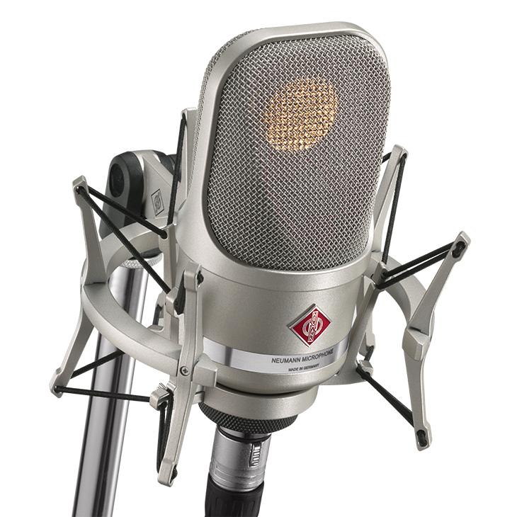 Neumann TLM107 Studio Set