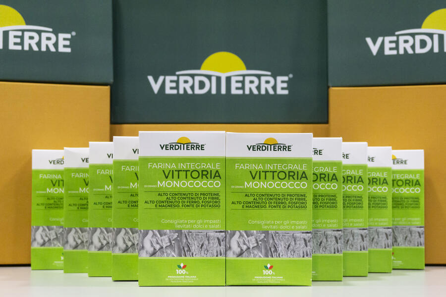 Farina Vittoria 750 gr