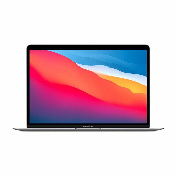 "Apple APPLE MACBOOK AIR 13"" M1 MGN73T/A  512GB SPACE GRAY"