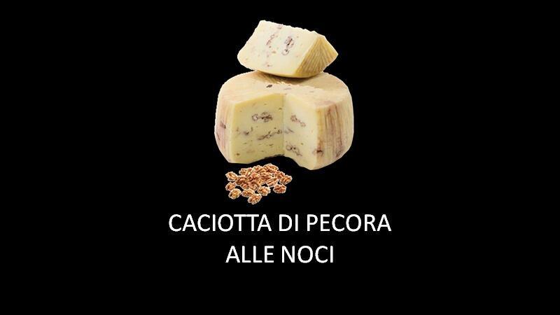 CACIOTTE DI PECORA SOTTOVUOTO