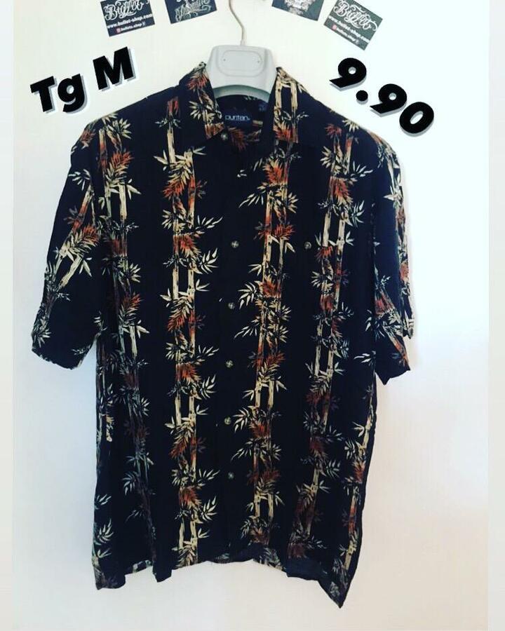 Camicia Vintage - Taglia M