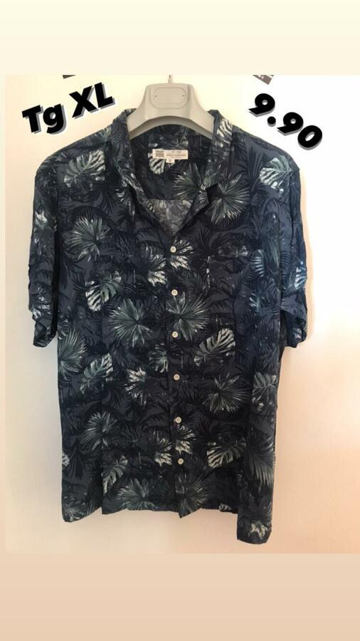 Camicia Vintage - Taglia XL