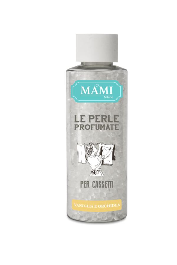 Perle profumate per cassetti Mami Milano