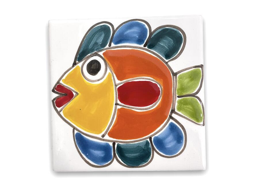 Piastrella Pesce