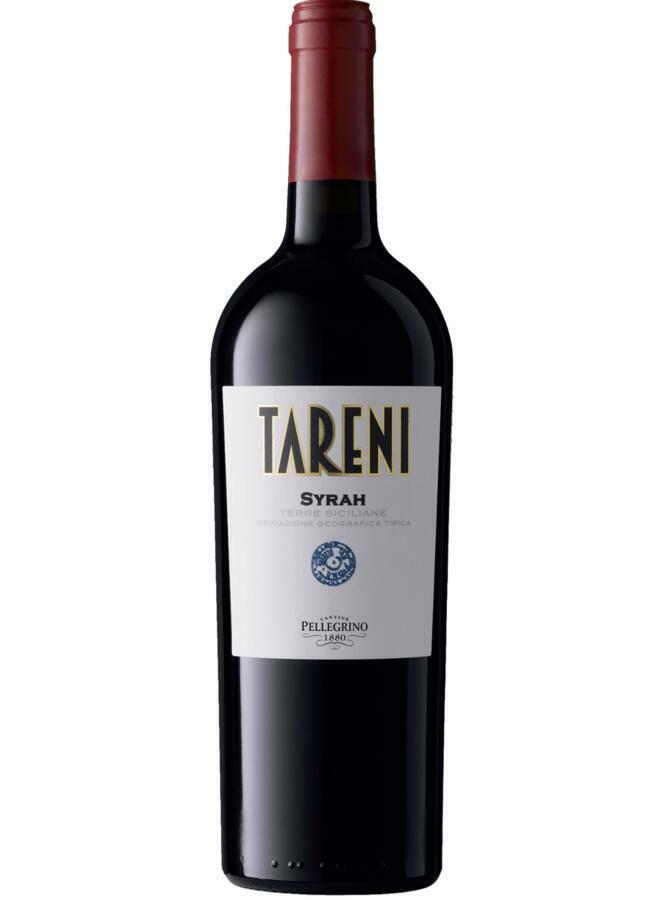 Cantine Pellegrino - Tareni