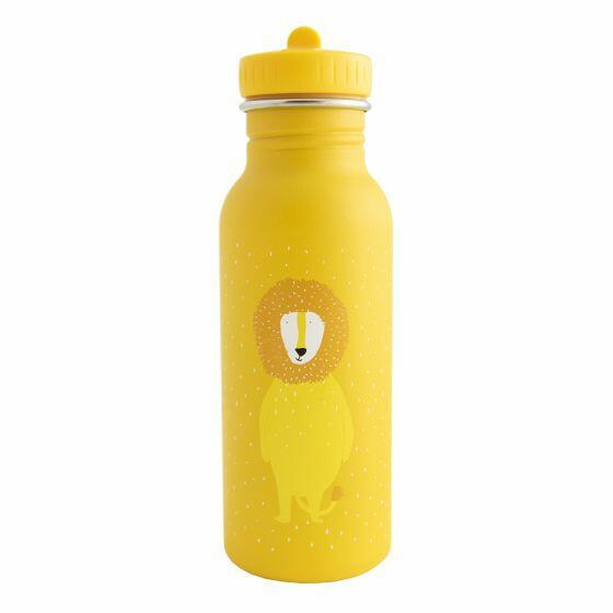 Bottiglia in acciaio 500ml - Fantasie assortite