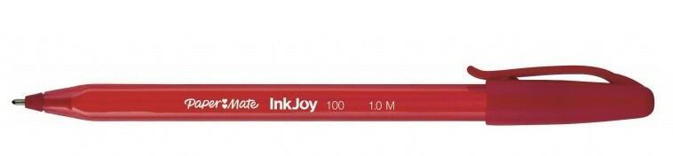 PENNA A SFERA INKJOY 100 1.0 M PAPERMATE