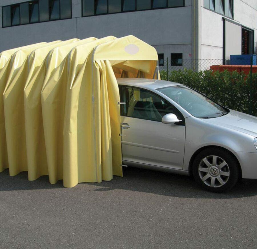 BOX TUNNEL-VERSIONE MOBILE -