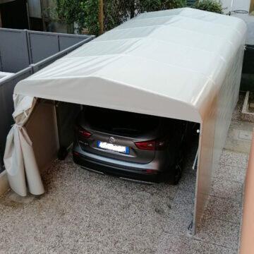 BOX TUNNEL ECO-VERSIONE MOBILE
