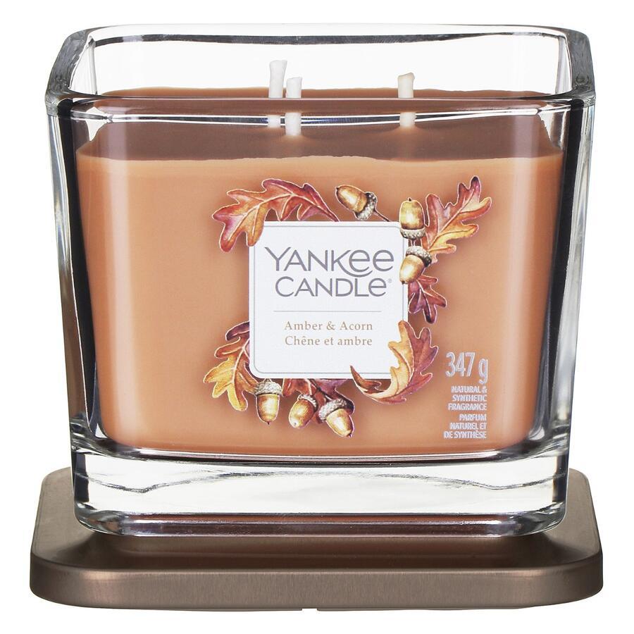 Yankee Candle Elevation - Giara Media