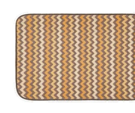 Tappeto Cucina mod. Chalet Vip Fantasia Linea Spezzata 54x140 EMMEVI
