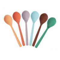 Cucchiaino in melamina - Colors