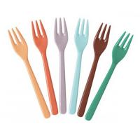 Forchettina in melamina - Colors
