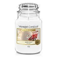 YANKEE CANDLE - RETURNING FAVOURITE
