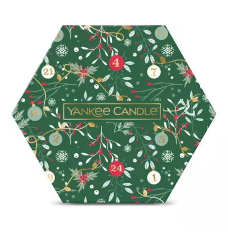 Yankee Candle - Countdown to Christmas