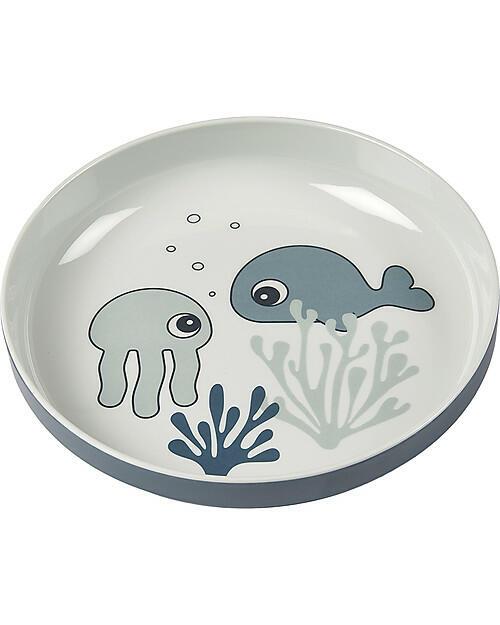 Mini-Piatto Yummy Sea Friends